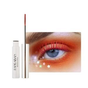 GL Turelifes 12 Color Mascara Colorful Fiber