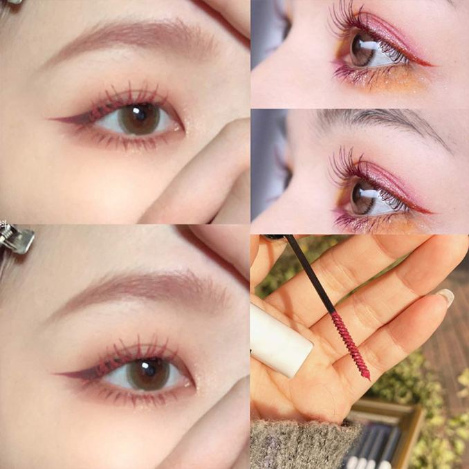 Red Mascara Top 4 Best Products Available Online in 2021