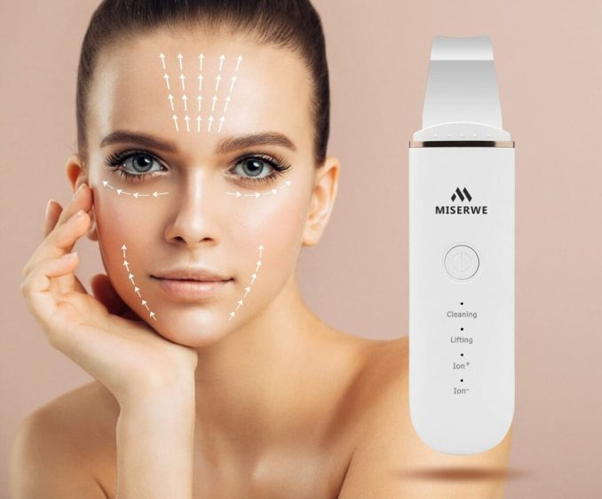 Skin Scrubber 3 Best Skin Spatula Black Head Remover 2021