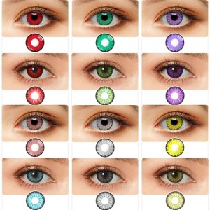 Main Image for Eye Contact Lens Colored