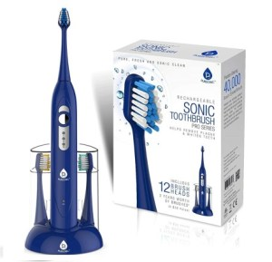 Pursonic High Power Rechargeable Toothbrush