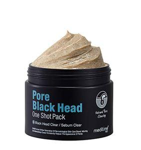 Best drugstore blackhead remover Pore Blackhead One Shot Pack
