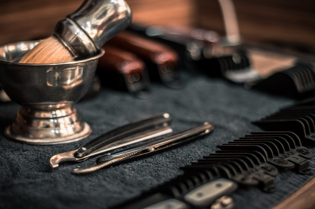 beard trimmer guard sizes