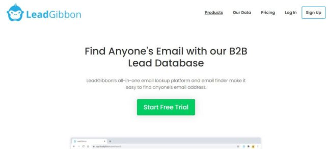 email finder tool