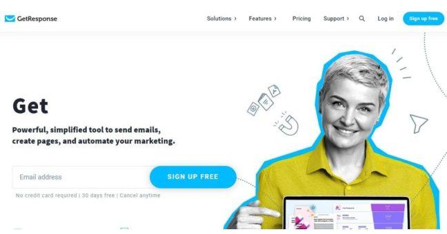 get response marketing