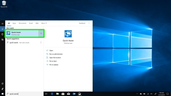 windows 10 screen sharing platform
