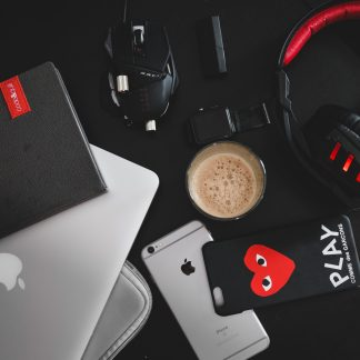 Electronic Devices and Accessories