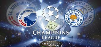 Prediksi Copenhagen Vs Leicester City 3 November 2016