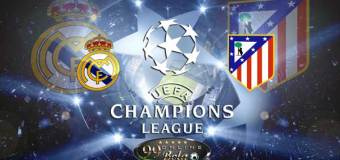 Prediksi Real Madrid Vs Atlético Madrid 03 Mei 2017