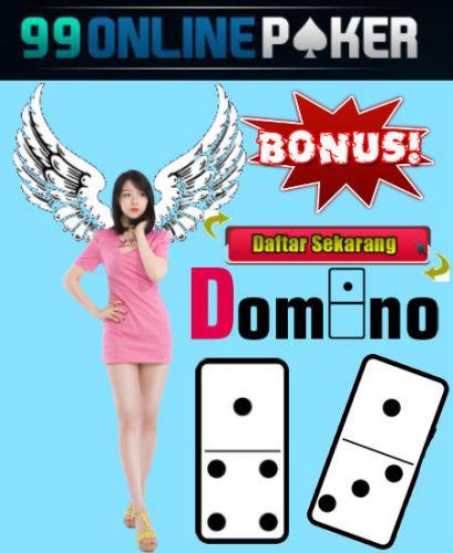 Judi Domino Online Terbesar Indonesia