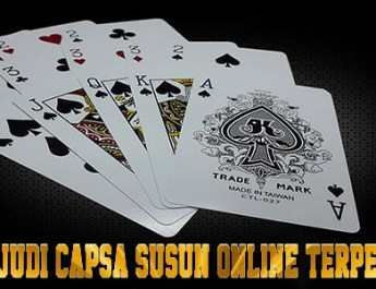 Mainkan Capsa Online Indonesia