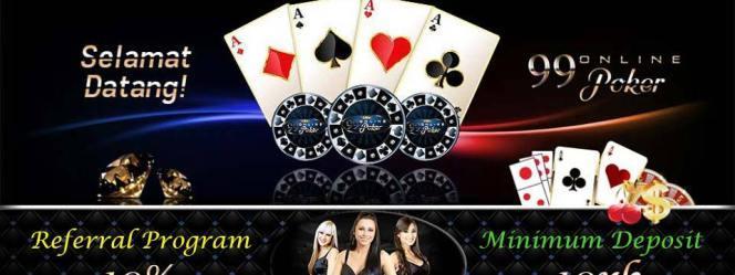 Keunggulan Memilih Agen Judi Poker Online