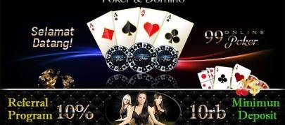 poker99online