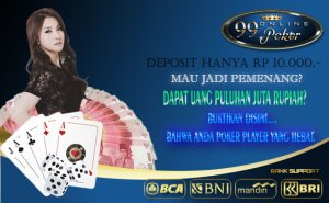 Dapatkan Bonus Besar Hanya di Bandar Poker Terbaik