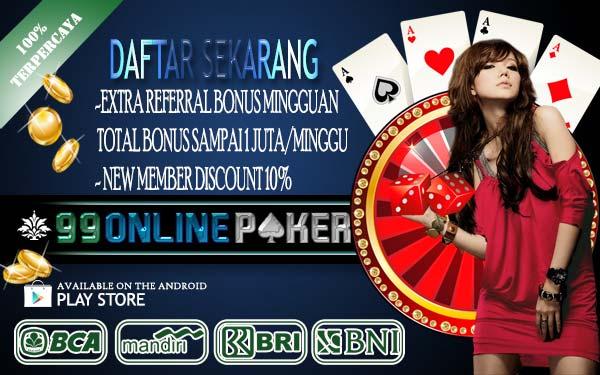 Agen Poker Club