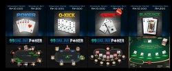 Judi Poker Online Bank BCA, BRI, BNI, MANDIRI & DANAMON