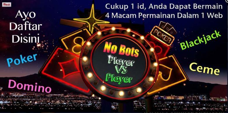 Keuntungan Bermain Poker Uang Asli Indonesia