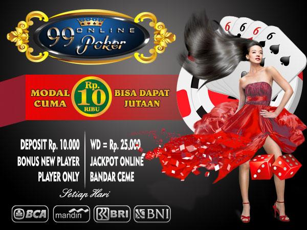 Main Judi Poker Uang Asli