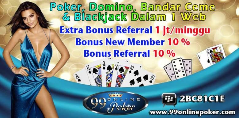 Mengenal Apa Itu Poker Pro