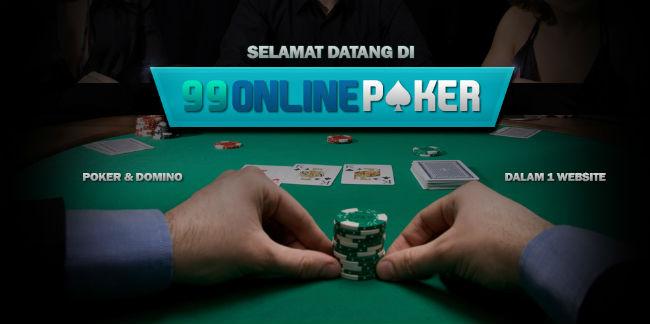 Forum Poker Terbaik Indonesia