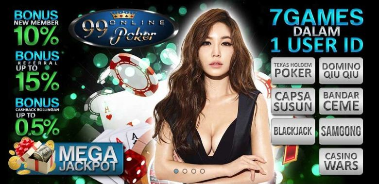 Bermain Judi Bersama Agen Poker Terpercaya