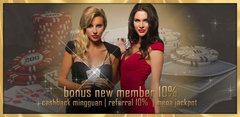 Agen Poker Online Indonesia Terpopuler
