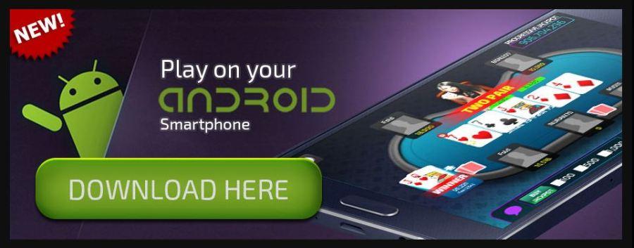 Aplikasi Game Poker Online