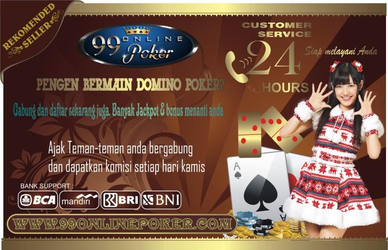 Poker Online Terpercaya Seasia