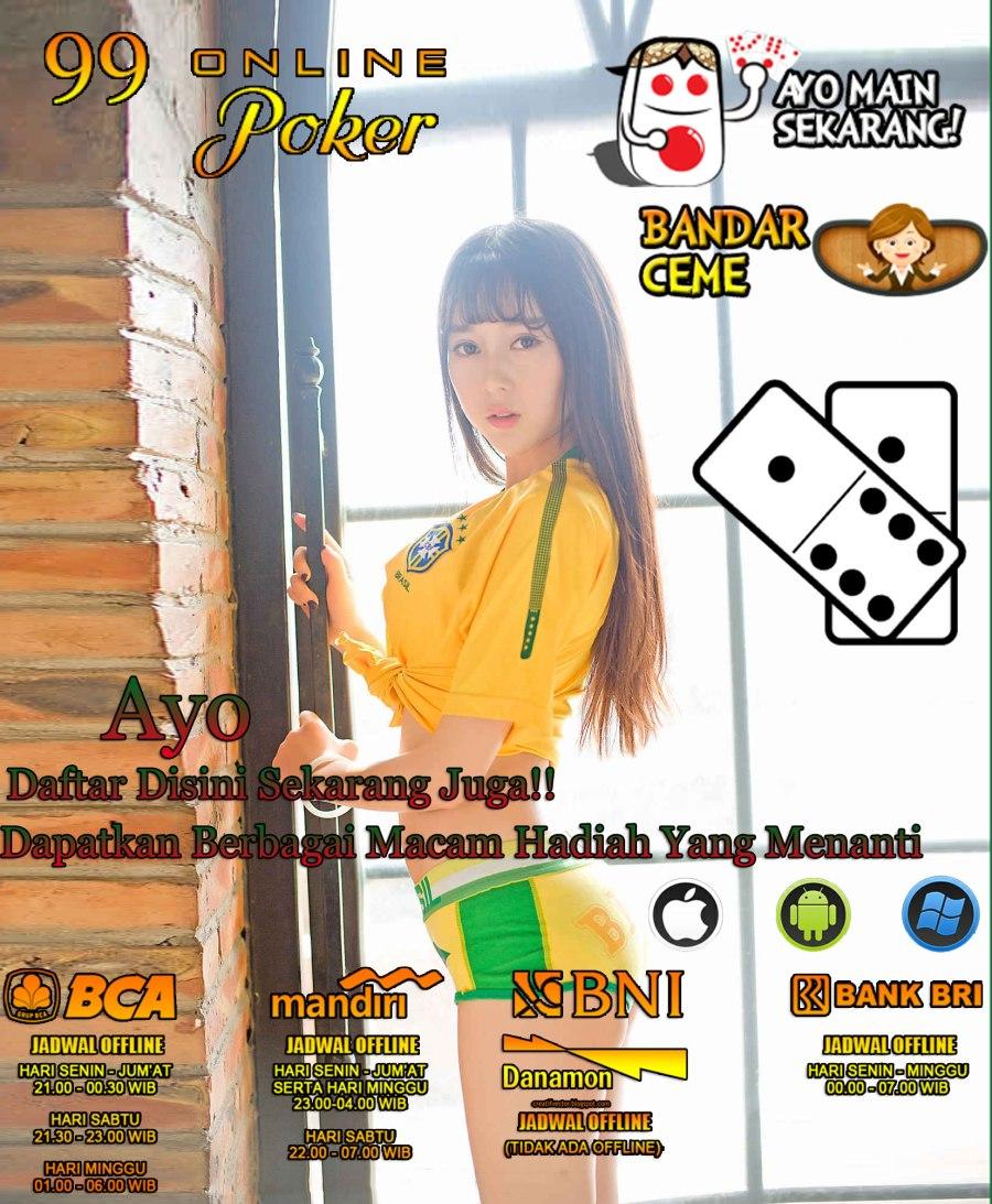 Cara Main Ceme Online Indonesia