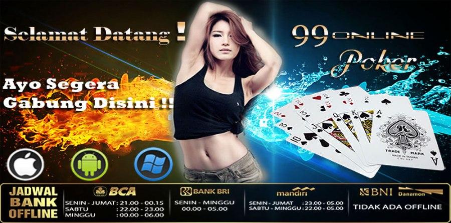 Poker Online Terpercaya Deposit Termurah