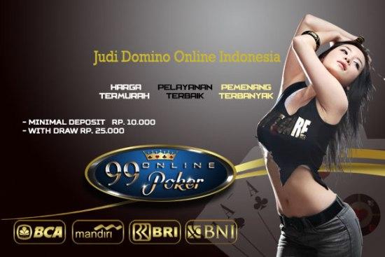 Melipat gandakan Kartu Domino Qiu Qiu Online Terpercaya
