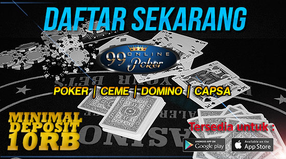 Bermain Di Online Live Poker Indonesia