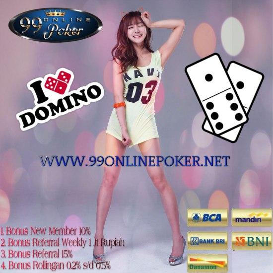 Cara Menemukan Domino Online Uang Asli