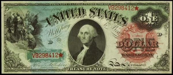 Monetary Design Mystery: The Nebulous Origins of America's ...