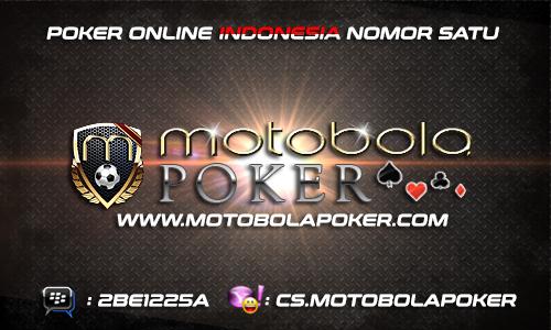 Logo Judi Poker