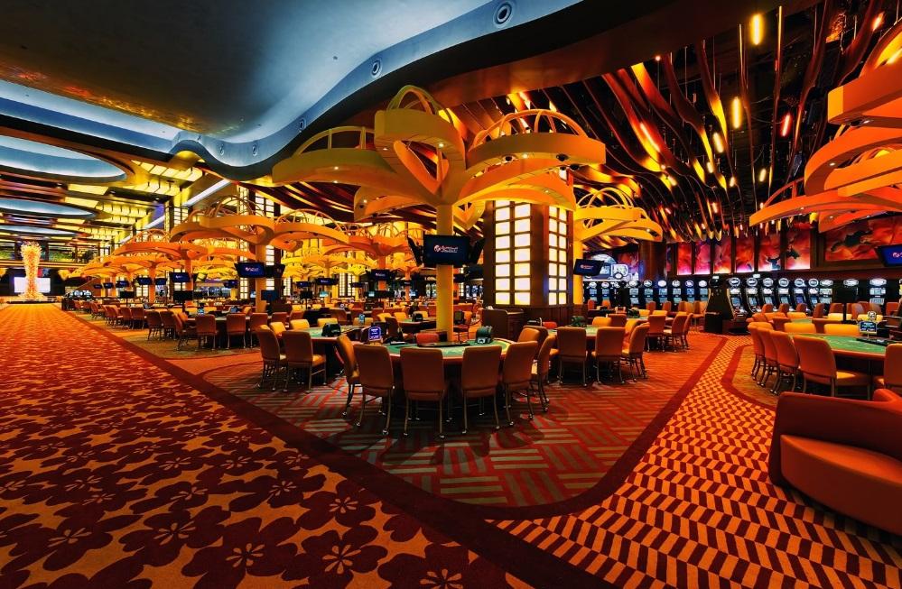 Ini Dia Fasilitas Mewah Casino Hollywood