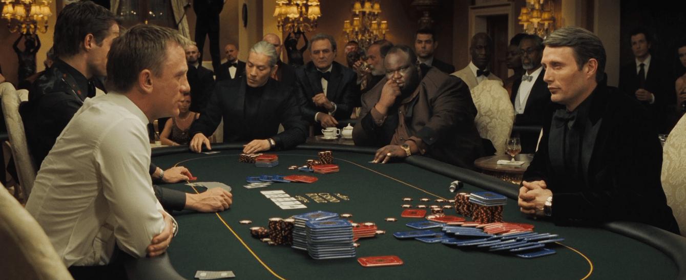 Mengenal Kisah Panjang Sejarah Live Casino
