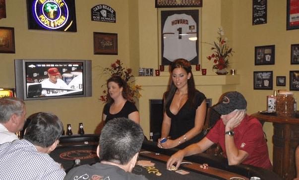 Beberapa Permainan Poker yang Paling Populer