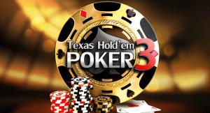 3 Alasan Mengapa Seharusnya Anda Bermain Texas Holdem Poker