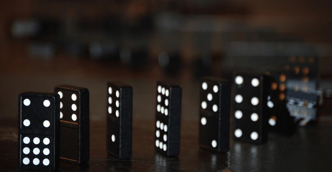 Menjadi Hiburan Sekaligus Tantangan Dalam Bermain Domino Kiu Kiu