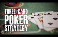 3 Card Poker Strategy - A Casino Guide - CasinoTop10