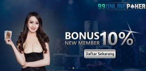 99 online poker