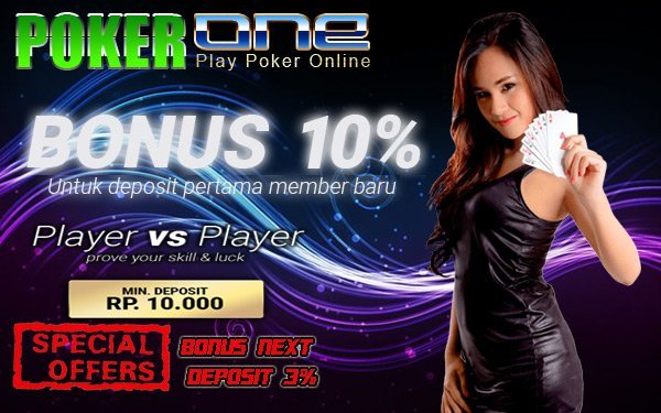 Bonus Cash Back Dari Agen Poker Online Indonesia