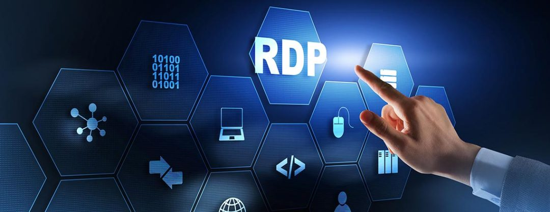Difference Between Shared And Admin RDP
