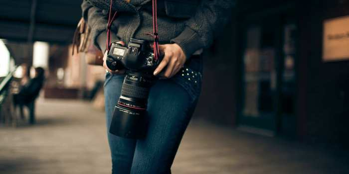 The 10 Best WordPress Photography Themes