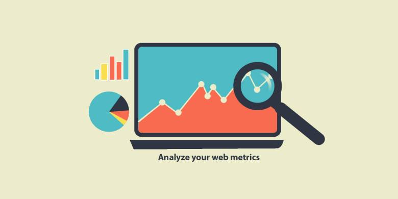 Analyze Web Metrics