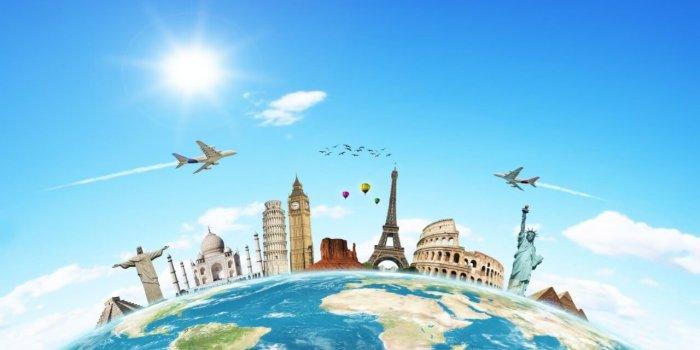 The 10 Best WordPress Travel Themes