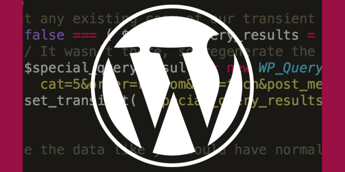 How To Purge All Expired Transients in WordPress