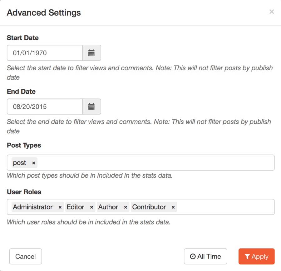 author-stats-all-authors-filters