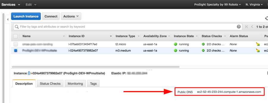 EC2 Management Console - Learn how to SSH to EC2 Instance on AWS